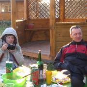 Караван-Инино. 18.10.2009