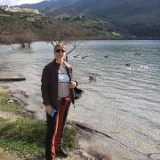 Озеро Курнас (Kournas lake)